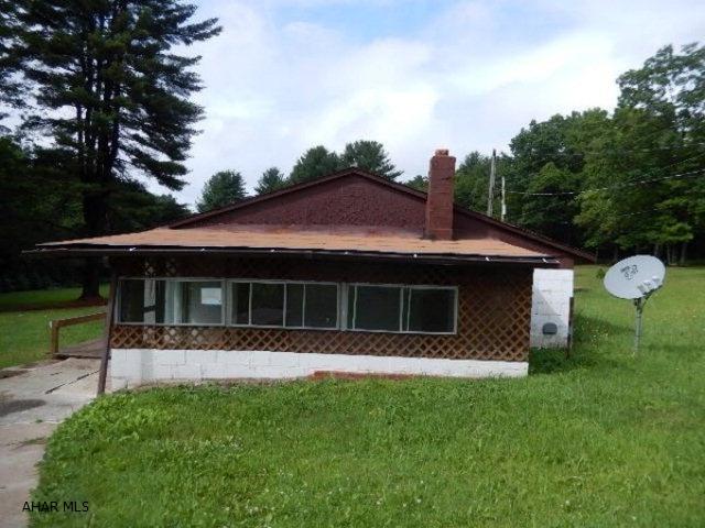 Real Estate for Sale, ListingId: 34027955, Tidioute,PA16351