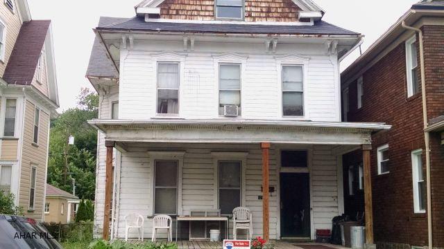 1211 Logan Ave. Tyrone, PA 16686
