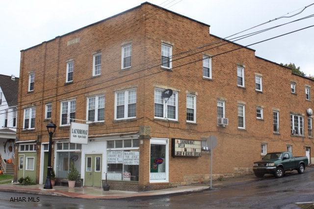 Real Estate for Sale, ListingId: 34299966, Coalport,PA16627