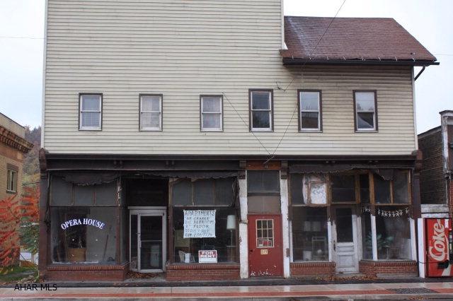 Real Estate for Sale, ListingId: 34299967, Coalport,PA16627