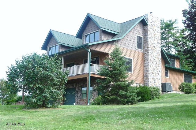 Real Estate for Sale, ListingId: 34307639, Bedford,PA15522