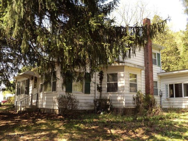 Real Estate for Sale, ListingId: 34746831, Huntingdon,PA16652