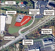 Convention Center Blvd Altoona, PA 16602