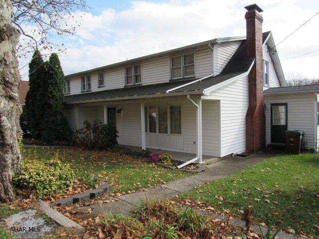 11495 Raystown Rd, Huntingdon, PA 16652