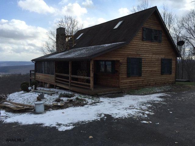 Real Estate for Sale, ListingId: 36867310, Bedford,PA15522