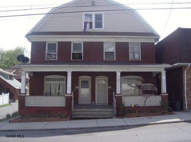 Photo of 1817-19 16th Street  Altoona  PA