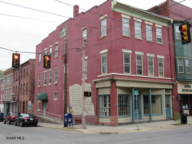 400 Penn St, Huntingdon, PA 16652