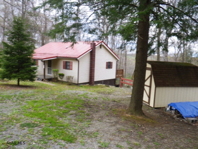 162 kendrick lane flinton pa 16640 us for Ebensburg hunting and fishing