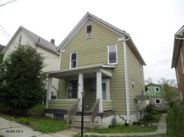 Photo of 224 Stutzman Street  Johnstown  PA
