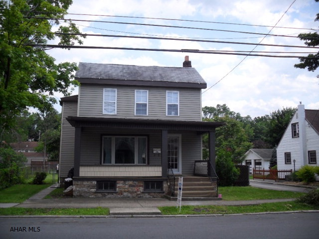 Photo of 212 Garber Street  Hollidaysburg  PA