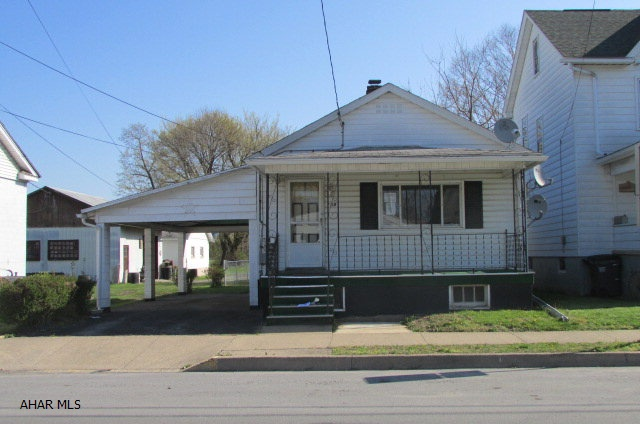 109 Mount Vernon Ave, Huntingdon, PA 16652