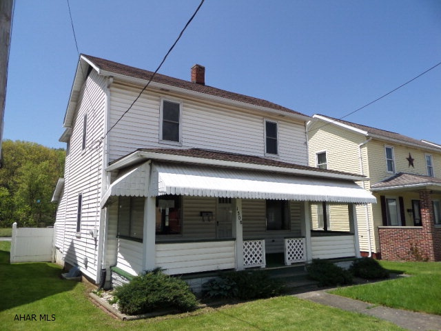 Photo of 1308 Jackson Avenue  Windber  PA
