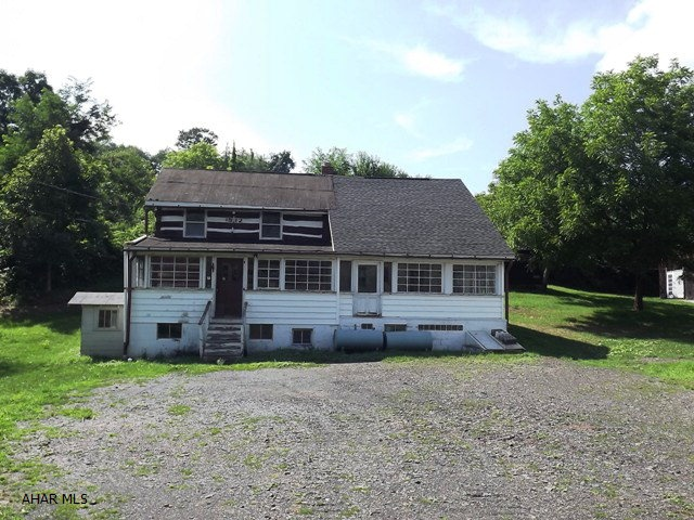 Image of  for Sale near Schellsburg, Pennsylvania, in Bedford County: 27.97 acres