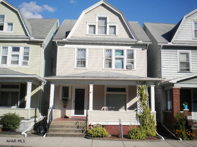 Photo of 2727 6th Avenue  Altoona  PA