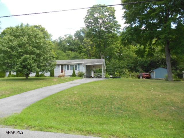 Photo of 2060 Hixton Road  Duncansville  PA