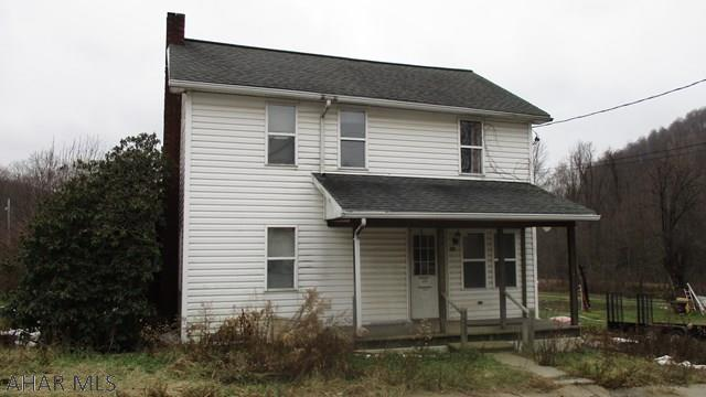 Photo of 153 Wysocki Road  Carrolltown  PA