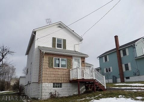 Photo of 826 8th Street  Colver  PA