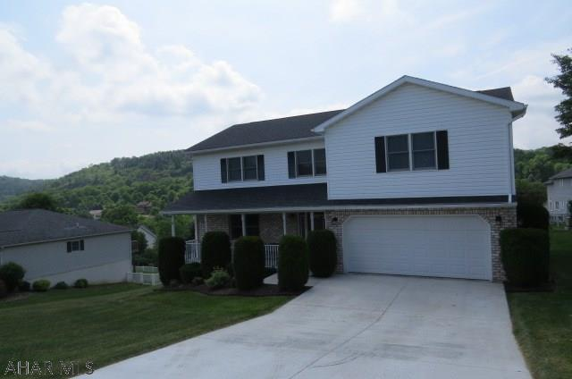 Photo of 645 Orchard Drive  Duncansville  PA