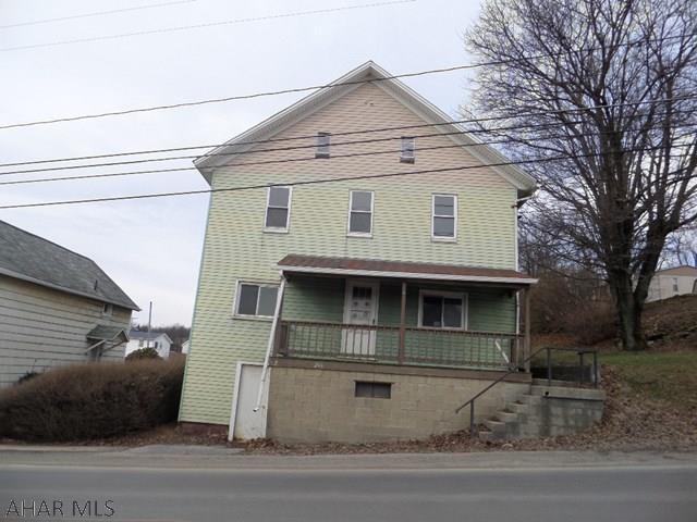 Photo of 266 Main Street  Carrolltown  PA