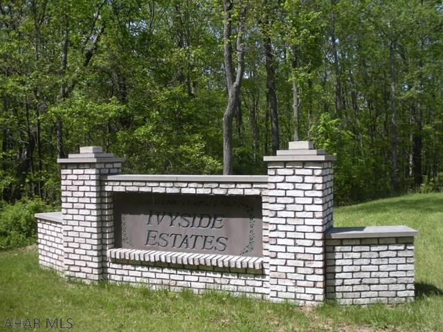 Lot 27 Ivyside Estates Lane Altoona, PA 16601