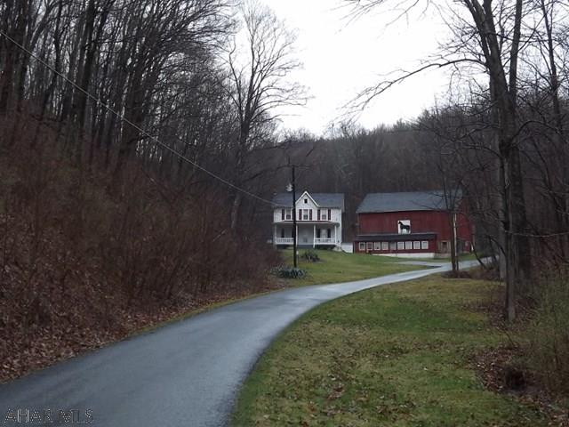 Photo of 139 Old Forbes Trail Road  Manns Choice  PA