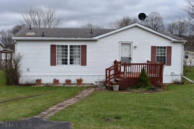 Photo of 319 Liberty Bell Dr Lot 70  Duncansville  PA