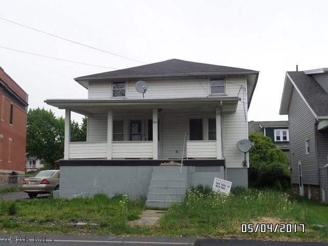 Photo of 504 58th Street  Altoona  PA