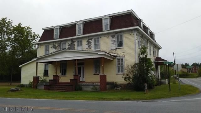 Photo of 2286 Heritage Road  Imler  PA