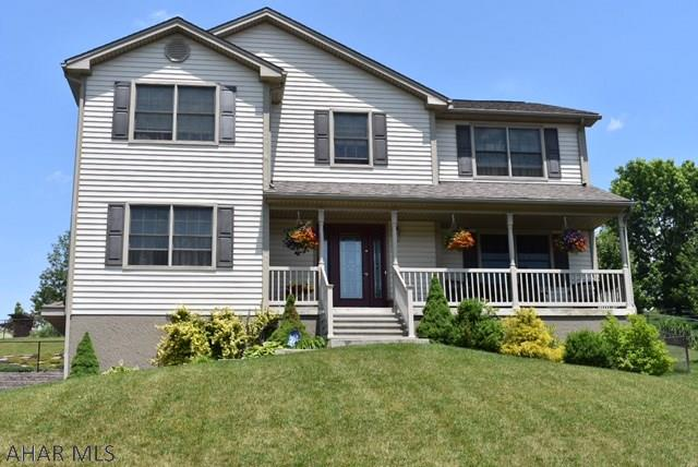 Photo of 111 Estate Drive  Duncansville  PA