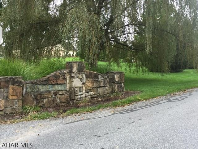 Lot #6 Gristmill Road Everett, PA 15537