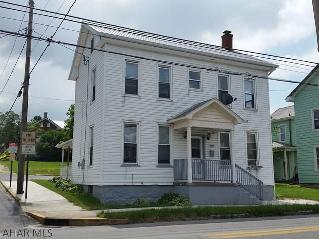 Photo of 212 North Market Street  Martinsburg  PA