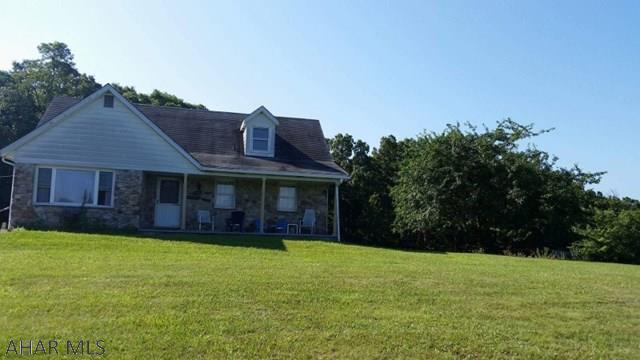 Photo of 5509 Clear Ridge Road  Clearville  PA