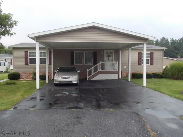 Photo of 407 Paul Revere Road  Duncansville  PA