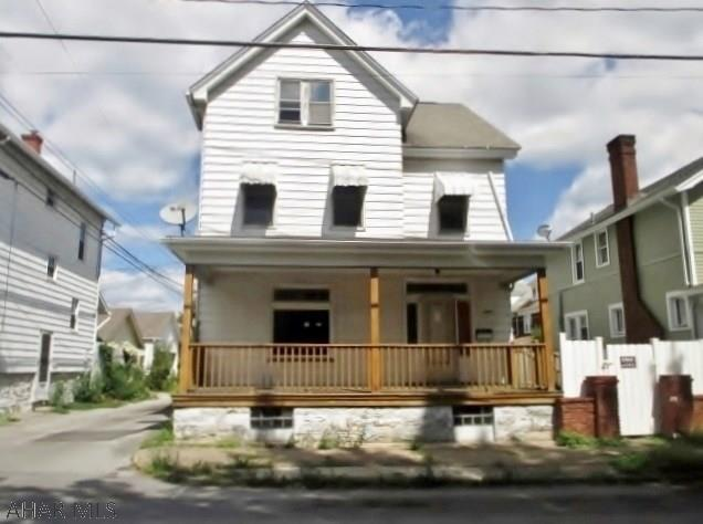 Photo of 848 28th St  Altoona  PA