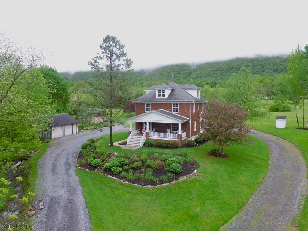 2715 Scotch Valley Road Hollidaysburg, PA 16648