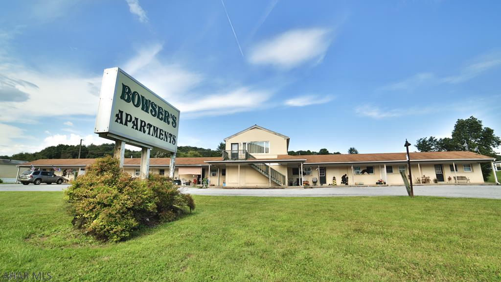 15033-45 Dunnings Highway East Freedom, PA 16637