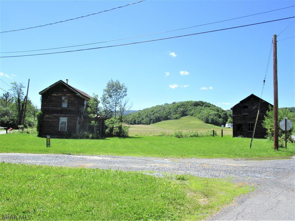 200 Dunkard Hollow Rd. Alum Bank, PA 15521