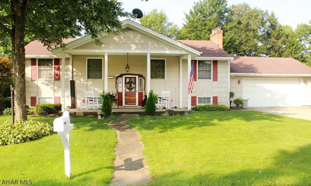 103 Crestwood Drive Ebensburg, PA 15931