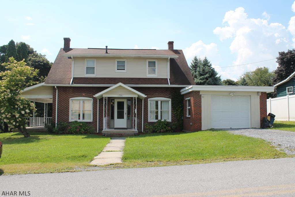 1700 25th Avenue Altoona, PA 16601