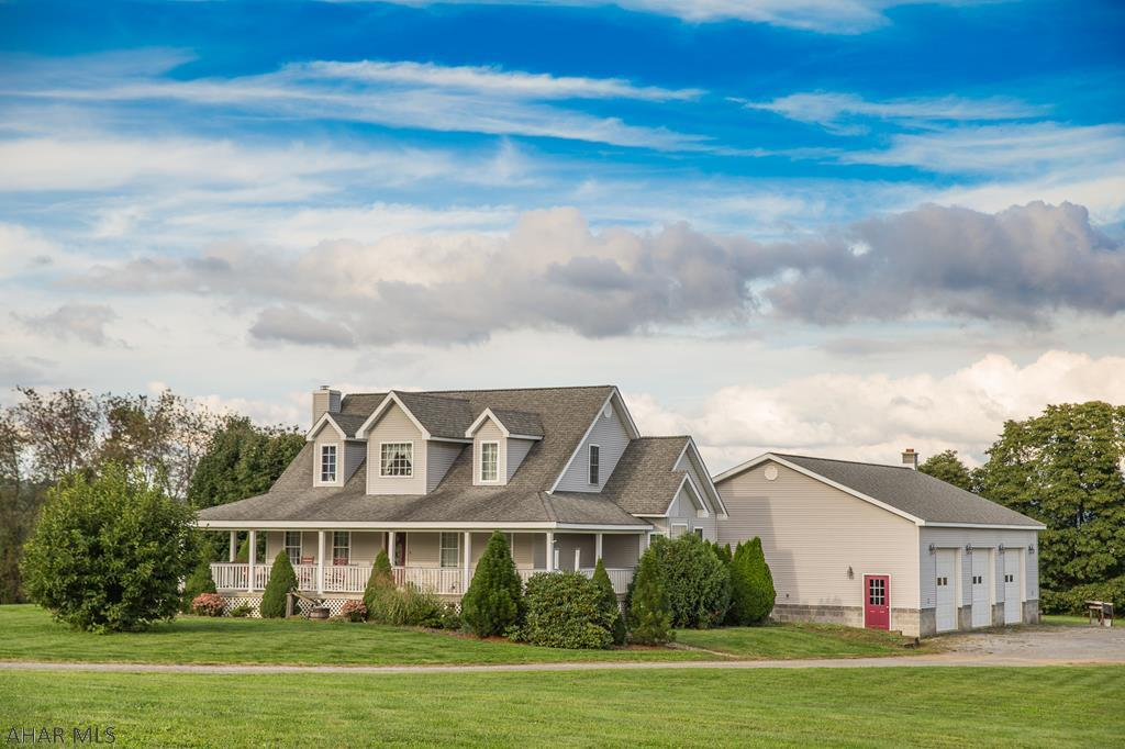 228 Andrew Ave Martinsburg, PA 16662