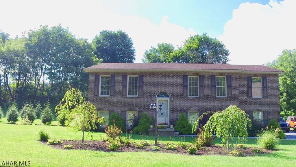 451 Limekiln Street Claysburg, PA 16682