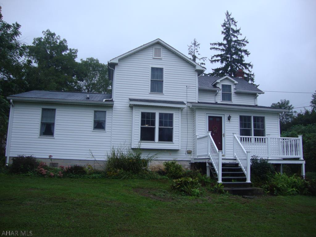 169 Parks Dr. Tyrone, PA 16686