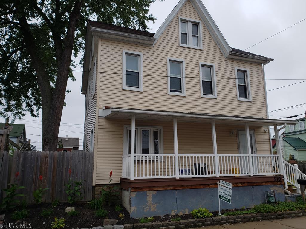 510 23rd Street Altoona, PA 16602