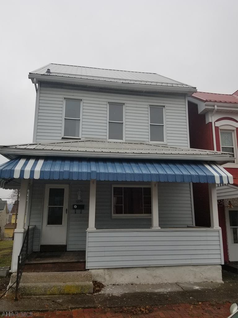 1034 2nd Ave Altoona, PA 16601