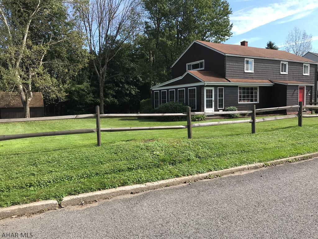 190 Hillcrest Drive Ebensburg, PA 15931