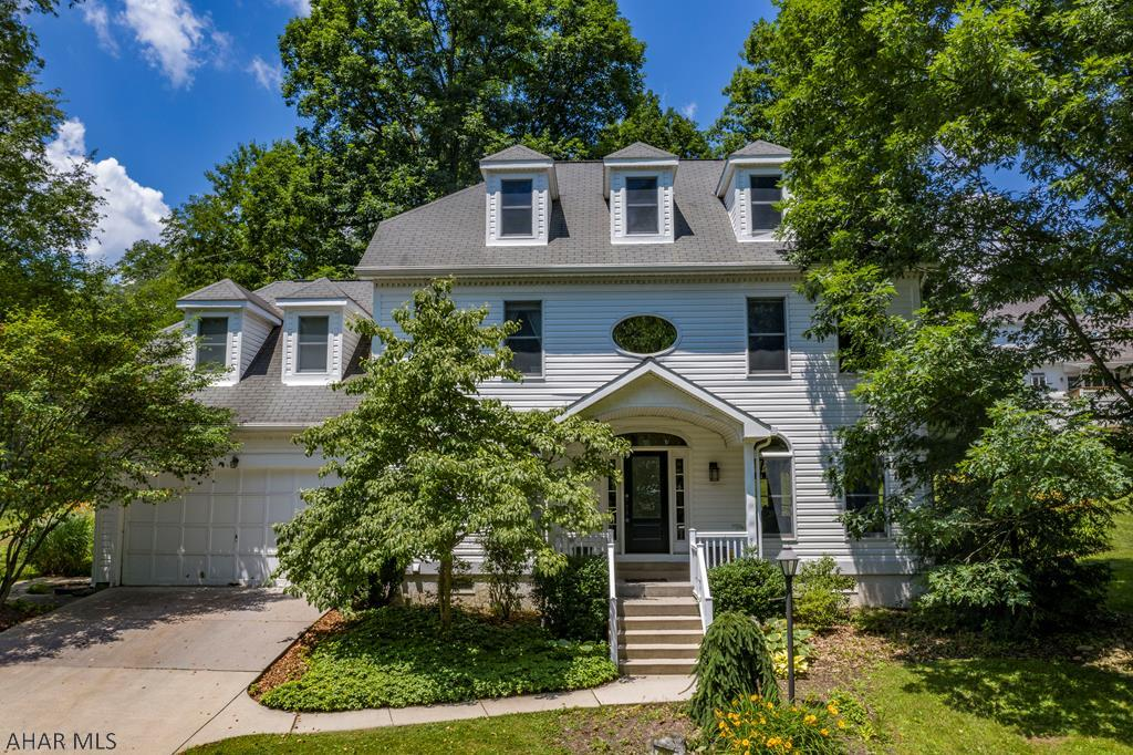 4810 Charles Place Altoona, PA 16602