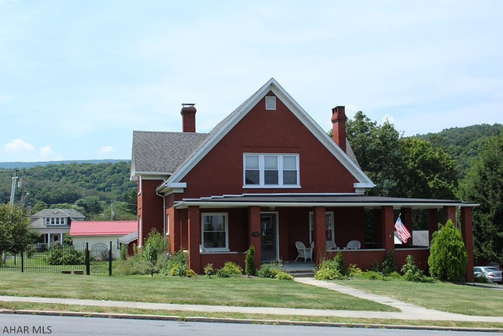 primary photo for 728 South Juliana Street, Bedford, PA 15522, US
