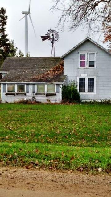 Photo of 6466 E Adams Rd  Breckenridge  MI