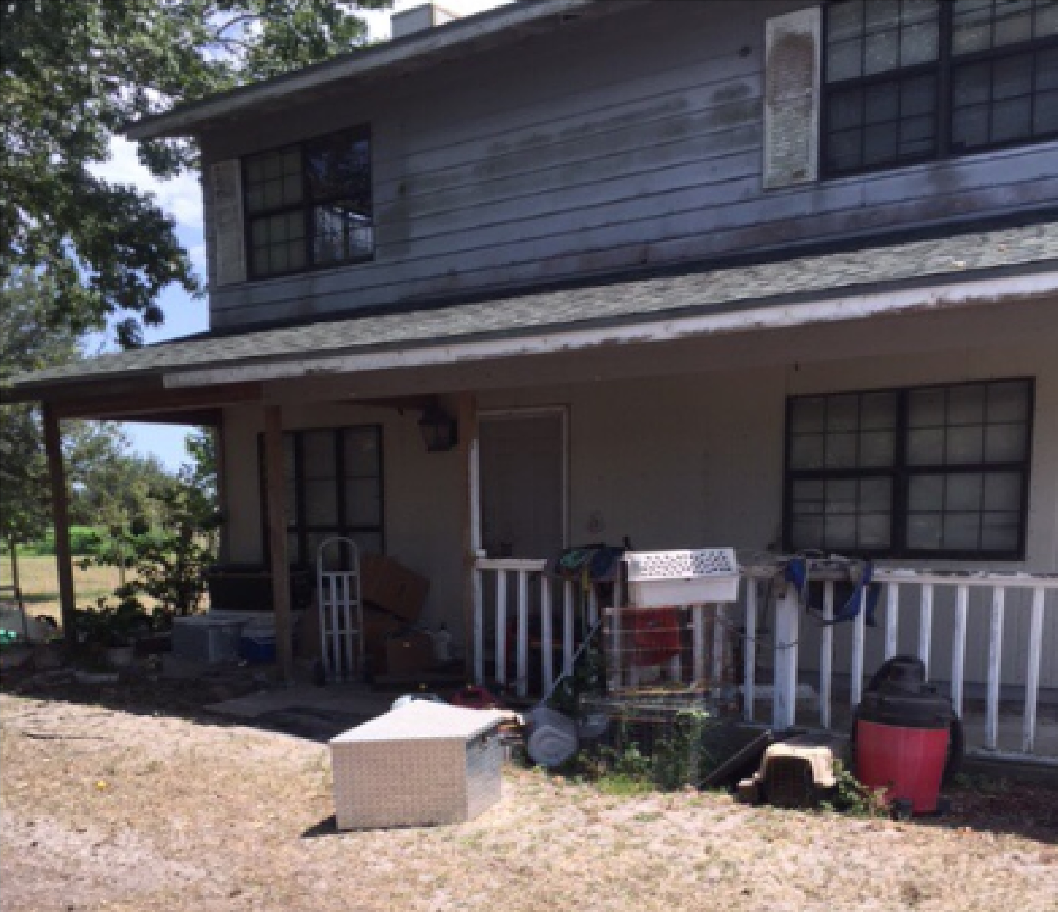 Photo of 3155 Lionel Rd  Mims  FL