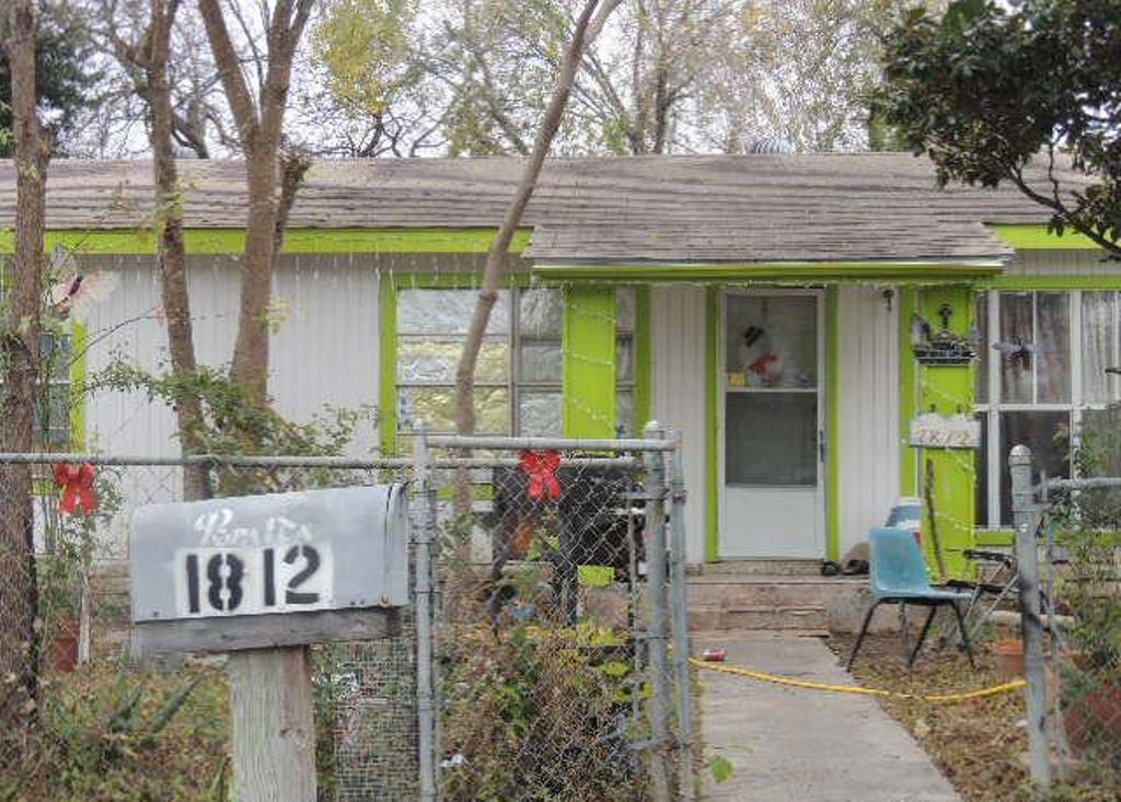 Photo of 1812 W Gerald Ave  San Antonio  TX